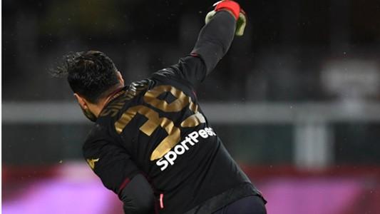 Salvatore Sirigu Torino Serie A