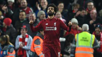 2018-12-11 Mohamed Salah
