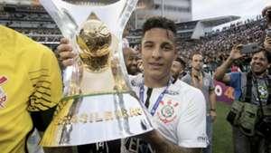 Guilherme Arana campeao Corinthians 26112017
