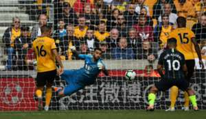 Rui Patrício - Wolverhampton Wanderers v Manchester City