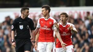 Koscielny Arsenal