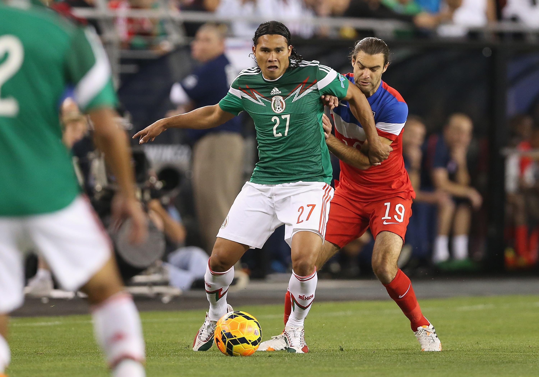 Carlos Peña México