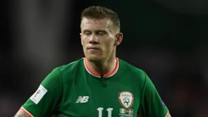 James McLean Republic of Ireland