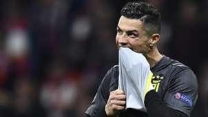 Cristiano Ronaldo Juventus 20022019