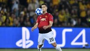 Diogo Dalot - Manchester United