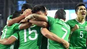 Mexico Gold Cup quarterfinal