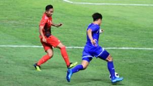 Ricky Fajrin - Indonesia & China Taipei