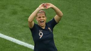 Le Sommer France 2019 World Cup