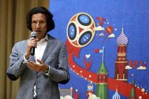 Alexei Smertine Russia