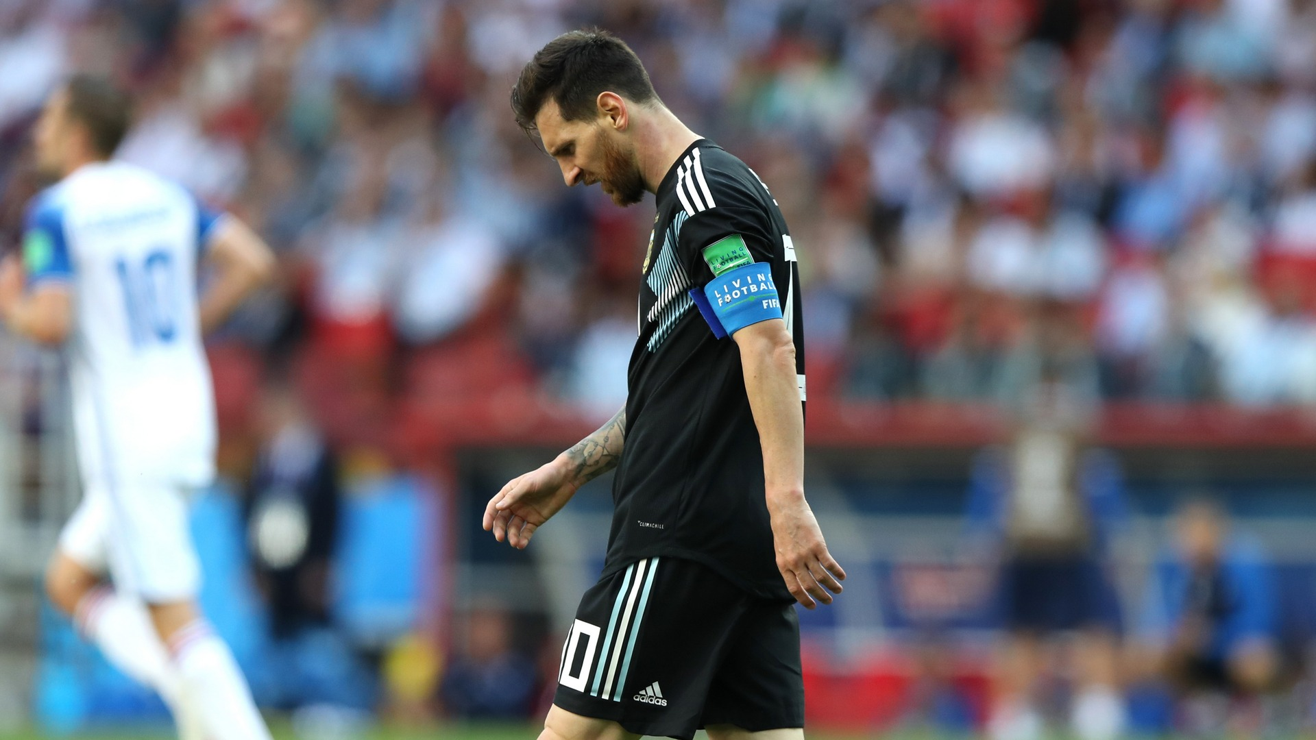 Argentina permutations: How can Messi &Co. reach Russia 2018 knockouts from Group D?