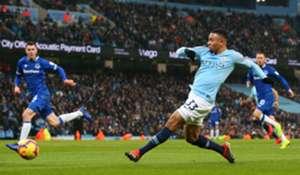 Manchester City Everton 12152019