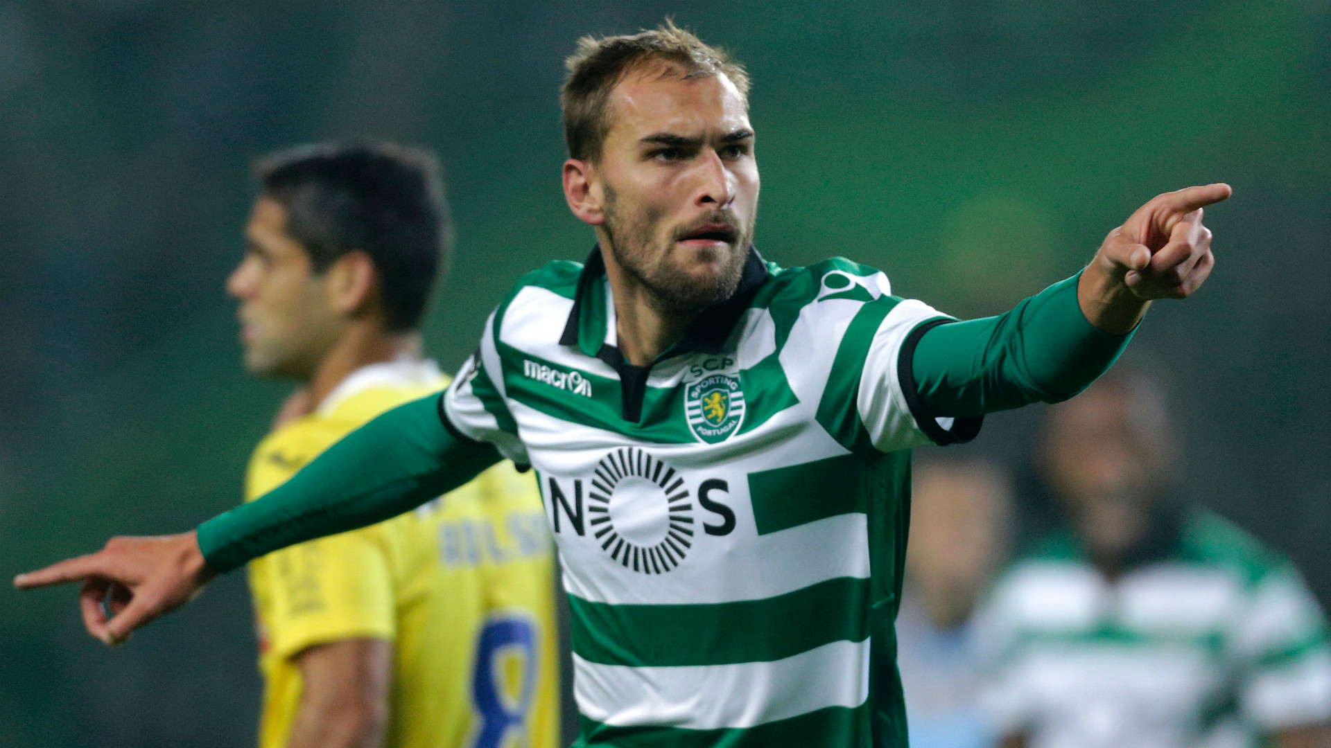 HD Bas Dost Sporting CP