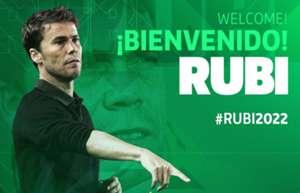 Rubi Real Betis