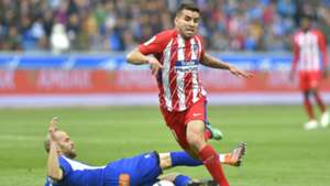 Angel Correa Atletico Madrid LaLiga 29042018