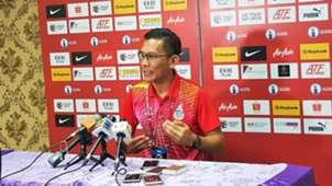 Jelius Ating, Sabah, Malaysia Premier League, 09072019