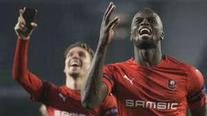Mbaye Niang Betis Rennes UEFA Europa League 22022019
