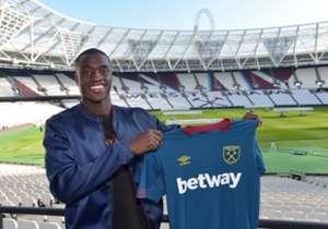 Mesaque Dju West Ham United Transfer