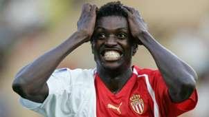 Emmanuel Adebayor - Monaco