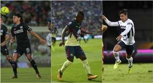 Becados Liga MX