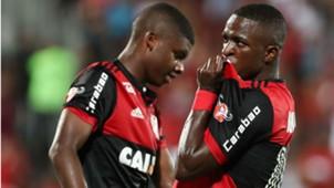 Vinicius Junior Flamengo Boavista Carioca 22 01 2018