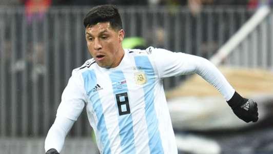 Enzo Perez Argentina