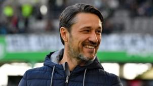 Kovac Bayern Wolfsburg