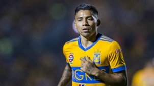 Javier Aquino Tigres Liga MX