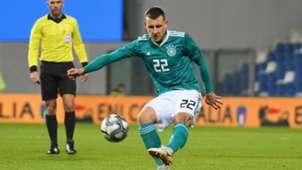 Maximilian Eggestein U21 Deutschland 2018