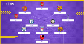 Best signings XI in January transfer 2018