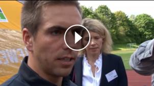 GFX Video Philipp Lahm