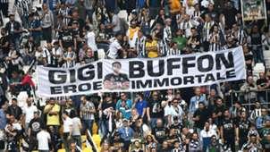 Gianluigi Buffon banner