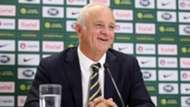 Graham Arnold Socceroos