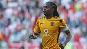 Siphiwe Tshabalala, Kaizer Chiefs, 2018