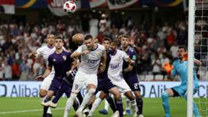 River Al Ain FIFA Club World Cup Mundial de Clubes 18122018