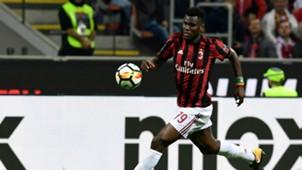 Franck Kessié Milan