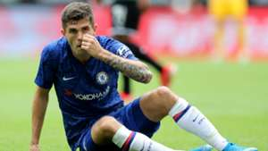 'Pulisic has it all to become as good as Hazard' - Ex-Chelsea striker thrilled with U.S. star's Super Cup showing