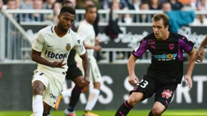 Thomas Lemar Bordeaux Monaco