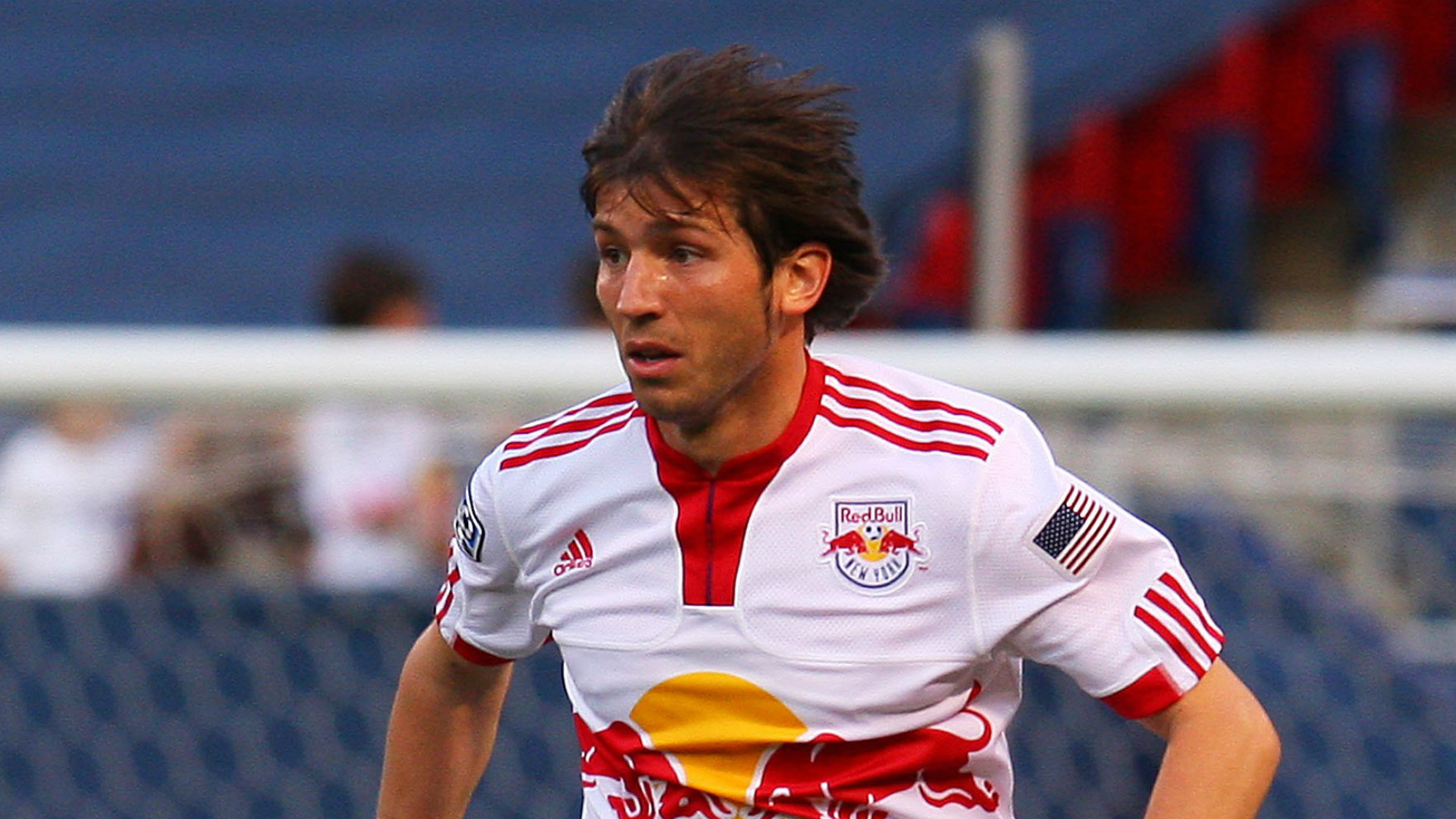 Albert Celades MLS New York Red Bulls 05302009