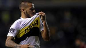 Boca Newells Dario Benedetto 200517