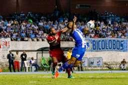 Paysandu e Náutico empatam sem gols em Belém