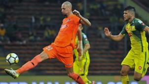 Rafael Ramazotti, PKNS FC