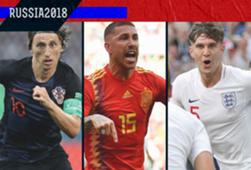 GFX ID - Umpan Sukses Piala Dunia 2018