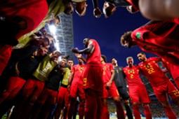 Brazil Belgium World Cup 07/06/18