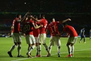 Chile - Selección chilena