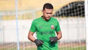 Dian Agus Prasetyo - Madura United