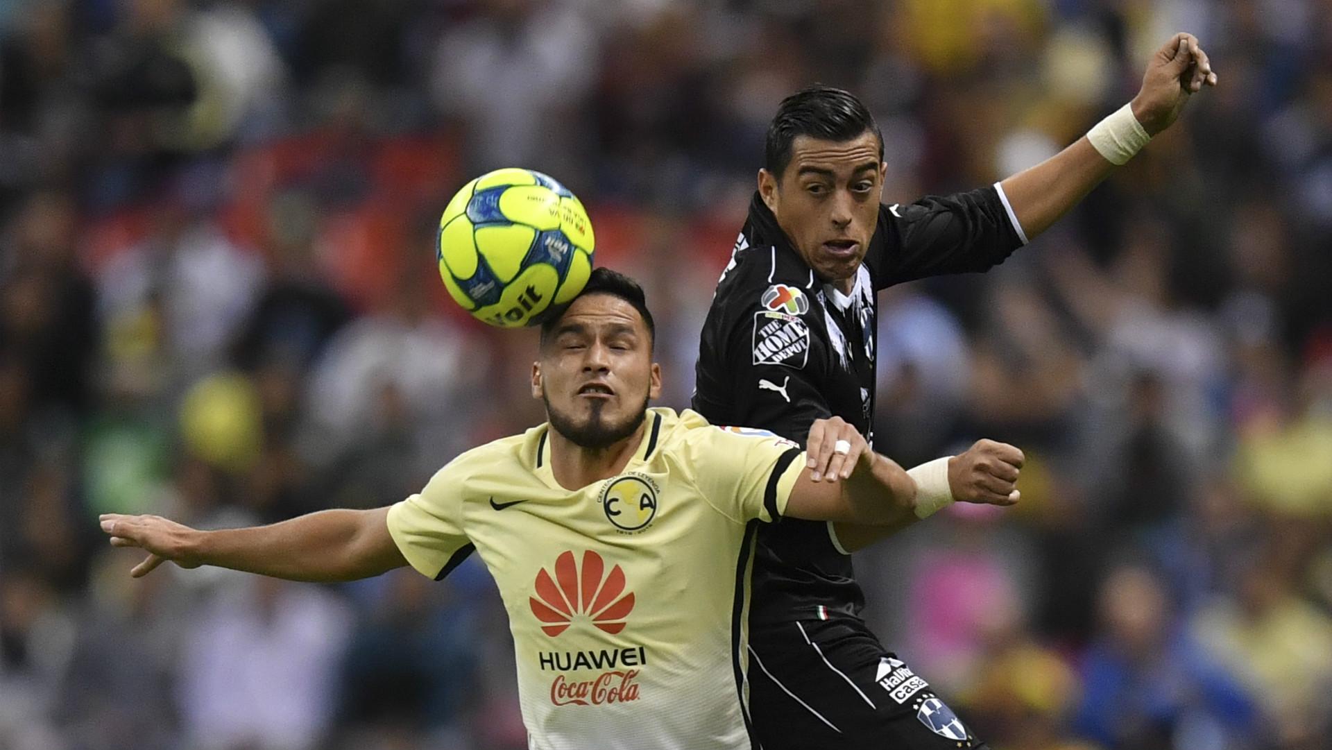 Bruno Valdes America Rogelio Funes Mori Monterrey