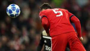 Mats Hummels, Bayern Munich