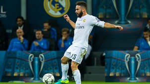 dani carvajal real madrid champions league 02052017