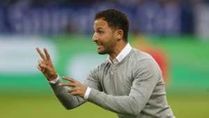 Domenico Tedesco FC Schalke 04 19082017
