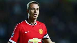 Jonny Evans Manchester United
